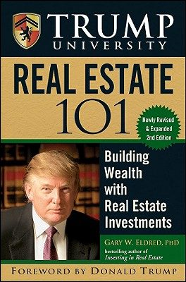 Trump Uni, Real Estate 101, 2nded