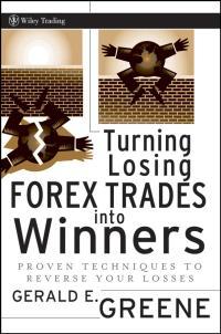 Turning Losing Forex Trades Winners