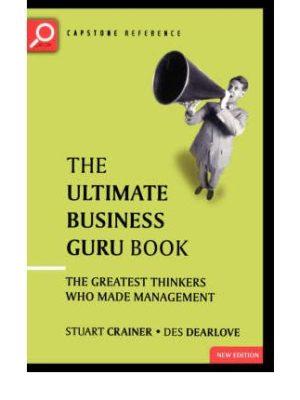 Ultimate Business Guru Book