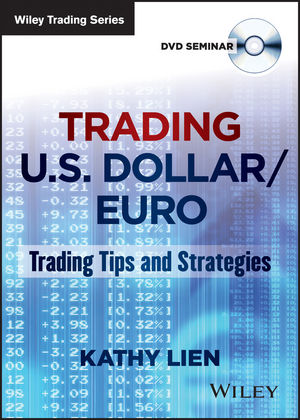 Trading U.S. Dollar / Euro: Trading Tips and Strategies DVD