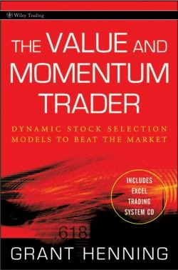Value And Momentum Trading