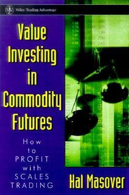 Value Investing In Commodity Future