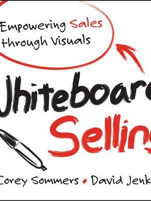 Whiteboard Selling