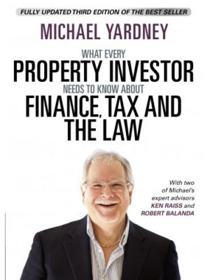 What Every Property Manager Needs to Know About Finance, Tax and the Law 3rd Ed