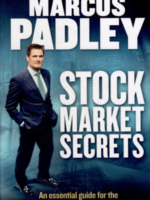 Marcus Padley Stock Market Secrets