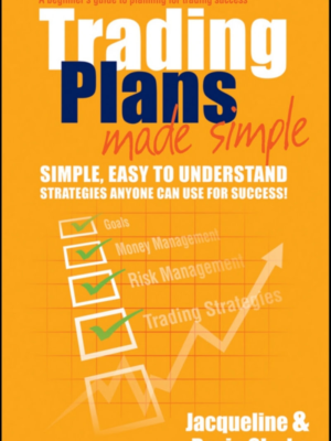 Trading Plans Made Simple