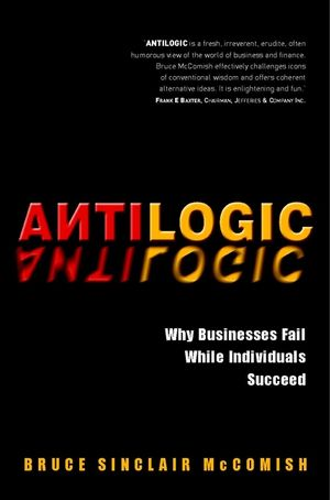 Antilogic