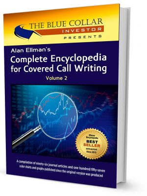 Complete Encyclopedia for Covered Call Writing Volume 2