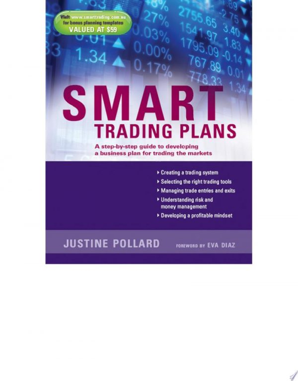 Damaged Smart Trading Plans