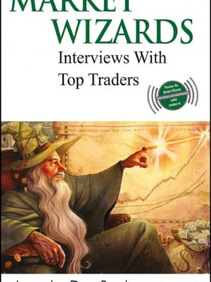 Damaged Market Wizards: Interviews with Top Traders