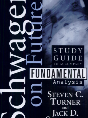 Study Guide to accompany Fundamental Analysis – new – shop soiled