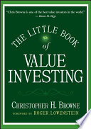 Damaged – The Little Book of Value Investing