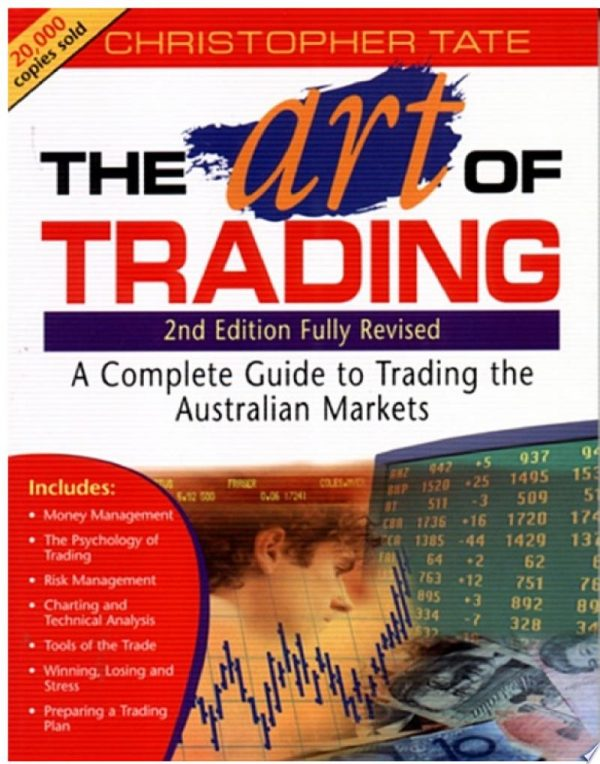 Second Hand – The Art of Trading