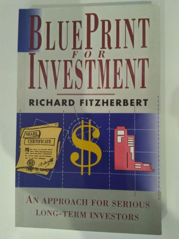 Blueprint for Investment