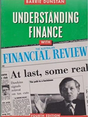 Understanding Finance with the Australian Financial Review