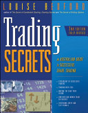 Trading Secrets 2nd Edition – second hand