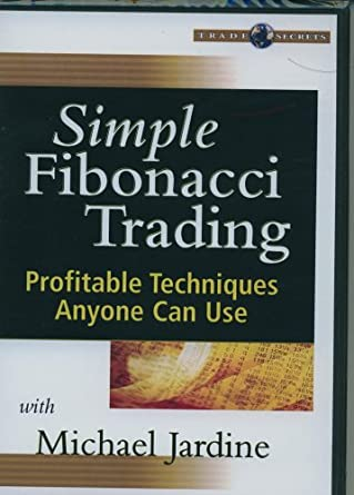 Simple Fibonacci Trading DVD