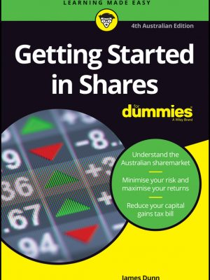 Getting Started in Shares For Dummies