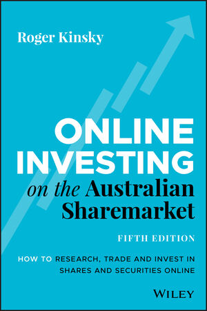 Online Investing on Australian Sharemarket