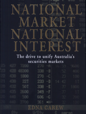 National Market, National Interest