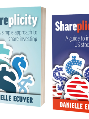 Shareplicity – Book pack Two for $50
